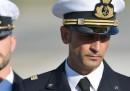 Le novità sui marinai italiani in India