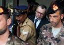 Che succede con i marinai italiani in India?