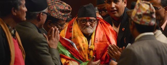 Il Nepal ha un nuovo primo ministro - Il Post