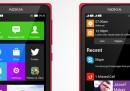 Nokia farà un telefono Android?