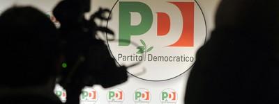 I nuovi segretari regionali del PD