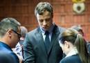 Il processo a Oscar Pistorius