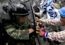 Ancora scontri a Bangkok, e tre morti
