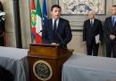 Il nuovo governo Renzi