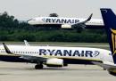 Ryanair assumerà 125 piloti nelle prossime due settimane, per evitare di cancellare altri voli