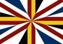 Bandiera Scozia