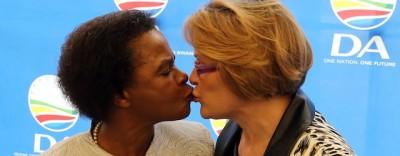 È già finito lo storico accordo tra le opposizioni in Sudafrica