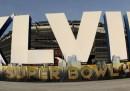 Perché vedere il Super Bowl, stasera