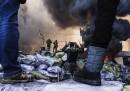 Perché si continua a protestare in Ucraina?
