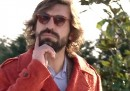 Il video umoristico della Juve con Pirlo e Lichtsteiner