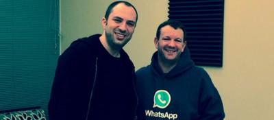 Perché Facebook ha comprato WhatsApp
