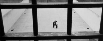 Le carceri italiane fotografate