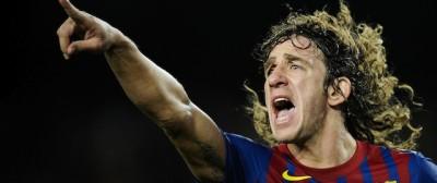 Carles Puyol lascerà il Barcellona