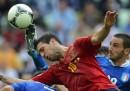 5 cose su Italia-Spagna di stasera