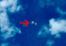Le ultime sul volo MH370