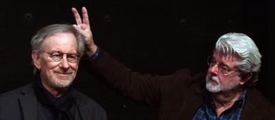 La scommessa fra George Lucas e Steven Spielberg su Guerre Stellari