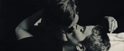 I baci nelle locandine dei film