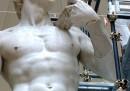 David Michelangelo Armalite