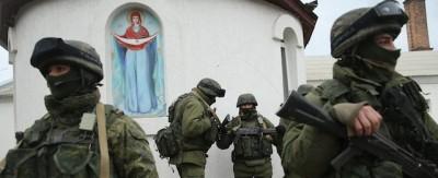 Continua la crisi in Crimea