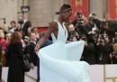 """Le foto del """"red carpet"""" agli Oscar"""