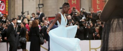 "Le foto del ""red carpet"" agli Oscar"