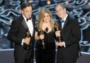 Vincitori Oscar 2014 - Miglior film d'animazione