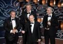 Vincitori Oscar 2014 - Migliori effetti speciali