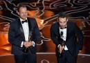 Vincitori Oscar 2014 - Miglior cortometraggio