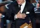 Vincitori Oscar 2014 - Miglior sonoro