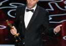 Vincitori Oscar 2014 - Miglior fotografia
