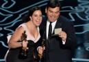 Vincitori Oscar 2014 - Miglior canzone originale