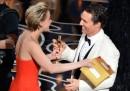 Vincitori Oscar 2014 - Miglior attore