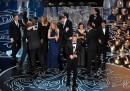 Vincitori Oscar 2014 - Miglior film
