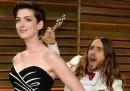 La festa di Vanity Fair per gli Oscar 2014