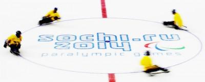 E le Paralimpiadi di Sochi?