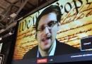 Snowden: «Il governo americano non ha idea di quali documenti ho dato ai giornalisti»