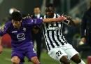 Fiorentina-Juventus: cose da sapere sulla partita di stasera