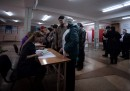 Referendum Crimea