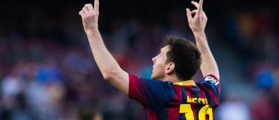 Dove va Messi