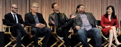 """La reunion degli attori di """"Lost"""""""
