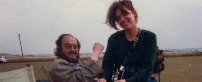 Vivian Kubrick e famiglia