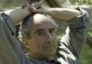 Philip Roth e il premio Nobel