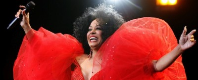 Diana Ross, 70 anni e 8 canzoni