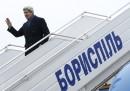 Kerry su Putin: «Davvero ha negato la presenza di truppe in Crimea?»