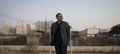 184 giorni in una prigione segreta cinese