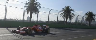 Guida al Mondiale 2014 di Formula 1