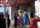 Le elezioni in Corea del Nord
