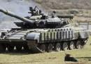 In Ucraina non è finita