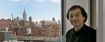 Shigeru Ban ha vinto il Pritzker Prize