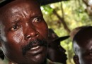 Vi ricordate di Kony?